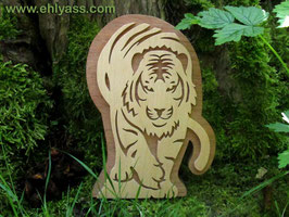 Sculpture Tigre