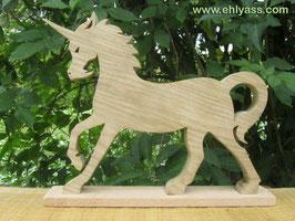 Sculpture Licorne