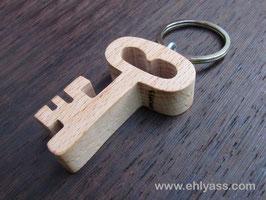 Porte-clé Clés