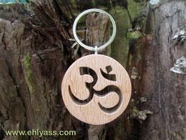 Porte-clé Symbole OM