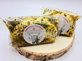 Appenzeller Frischkäse mit italienischen Kräutern