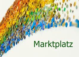 Dein Markt-Platz - alle Preise sind Richtwerte.  Spende, was Du zur Sommerakademie beitragen kannst und willst