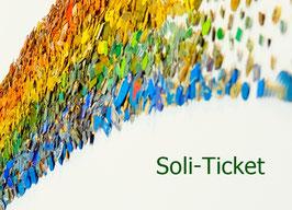 das Soli-Ticket - alle Preise sind Richtwerte.  Spende, was Du zur Sommerakademie beitragen kannst und willst