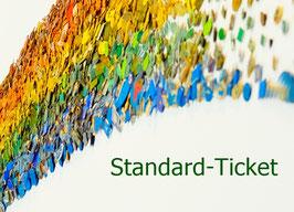 Standard-Ticket - alle Preise sind Richtwerte.  Spende, was Du zur Sommerakademie beitragen kannst und willst