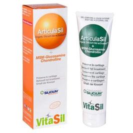 Articulasil gel Glucocosamine Chondroitine   /  100 ml