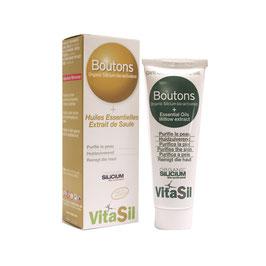 Gel Boutons    /  30 ml