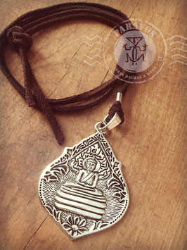Collar largo Buddha