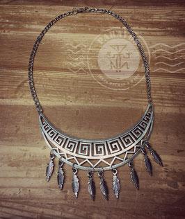 Collar Piuma