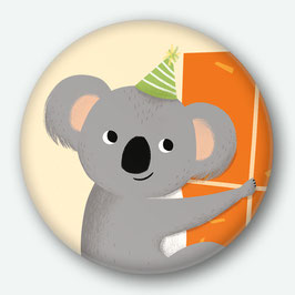 Magnet Koala Geburtstag