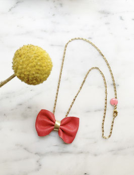 "collier JUliette  ""little madame"""