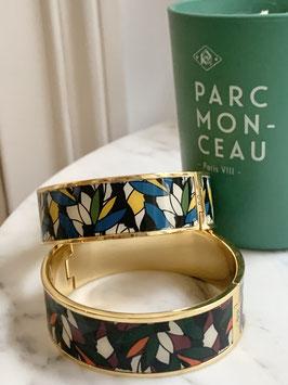 """bracelet avec fermoir """"bangle up"""""""