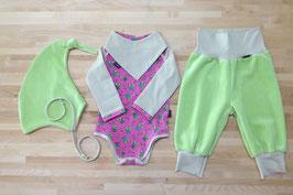 Baby Set (ca.3-6 Monate)