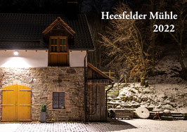 Heesfelder Mühle 2022