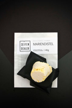 Mariendistel Shampoo