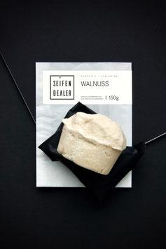 Walnuss Duschteil
