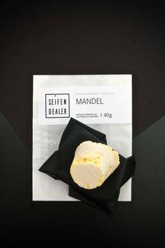 Mandel Shampoo