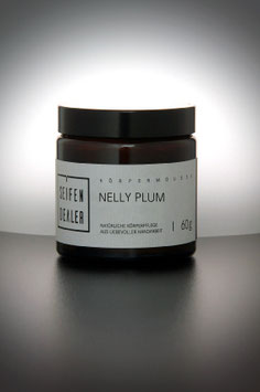 KörperMousse Nelly Plum