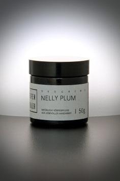 DeoCremé Nelly Plum