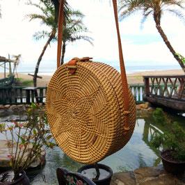 Sac Balinais en rotin