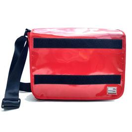Messenger Tasche Rot