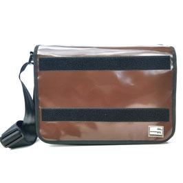 Messenger Tasche Braun