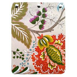 """Taschendeckel Modell """"Blumenzauber"""" Ausschnitt 2"""