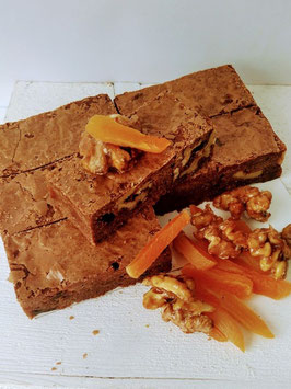 Glutenvrije Konings brownies (te bestellen t/m 30 april 2021)