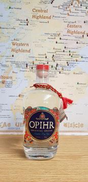Opihr 42,5% - Oriental spiced Gin