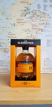 Glenrothes - 12 Jahre 40%
