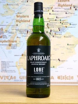 Laphroaig Lore, 48%