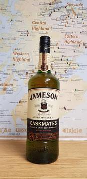 Jameson Caskmates - Stout - 40%