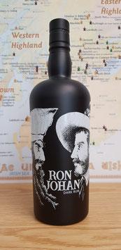 Ron Johan - Gölles 0,7 L.  42%