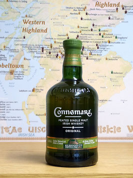 Connemara peated, 40%
