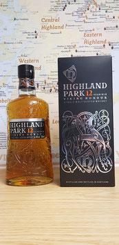 Highland Park 12 Jahre, 40%