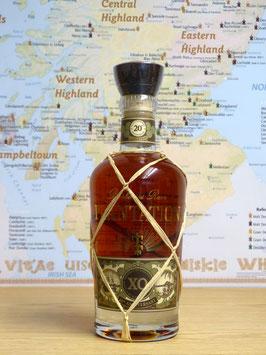 Plantation XO - Barbados Rum, 40%