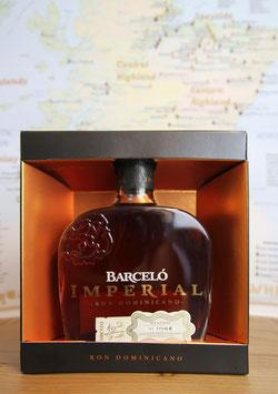 Barceló Imperial, 38%
