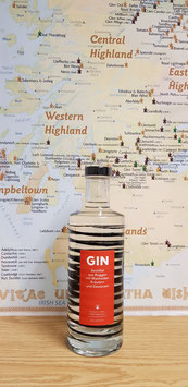 Waldviertler Gin 43% vol. 0,50l