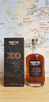 Mount Gay XO Reserve Cask Rum 43% vol. 0,70l