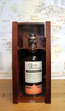 Rum Malecon RARE PROOF 13, 50,5%