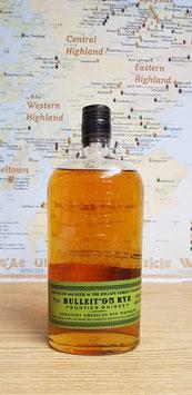 Bulleit Rye Whiskey 45% vol.