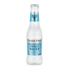 Fever Tree Mediterran Tonic - 200 ml