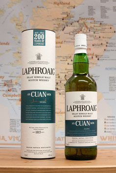 Laphroaig An Cuan Mor, 48%