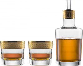 Whisky-Set Hommage Gold Classic - 500 ml - von Schott Zwiesel