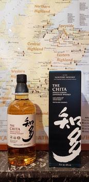 The Chita 43% - 0,7 L.  ( JAPAN )