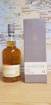 Glenkinchie 12 Jahre, 43%