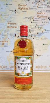 Tanqueray Flor de Sevilla Gin 41,3% vol.