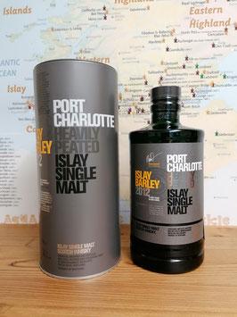 Bruichladdich - Port Charlotte Islay Barley 2012, 50%