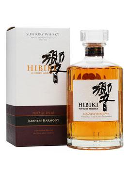 Hibiki - Japanese Harmony - 43%