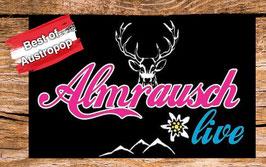 """Eintrittskarte """"Almrausch live"""""""