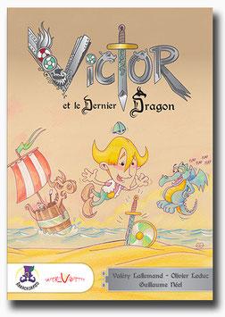 Victor et le dernier Dragon
